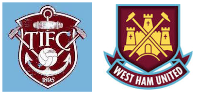West Ham United 1