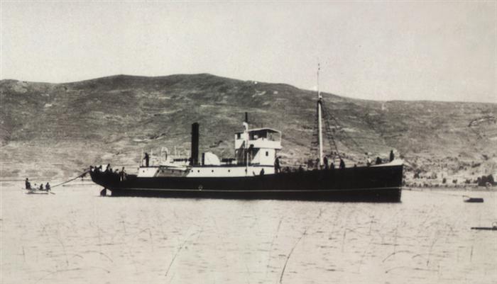 Yavari 1920