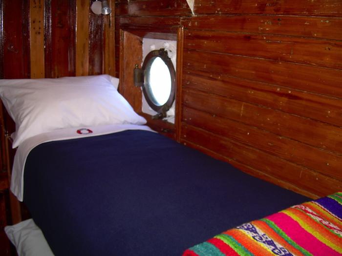 Yavri cabin